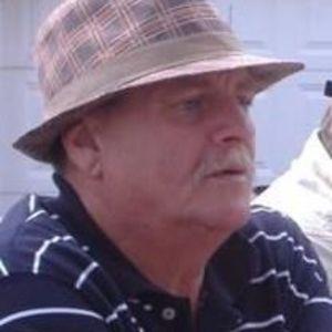 Terry Allen Tague