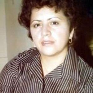 Josefina Meza