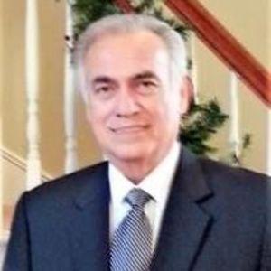 James Larry Arriola