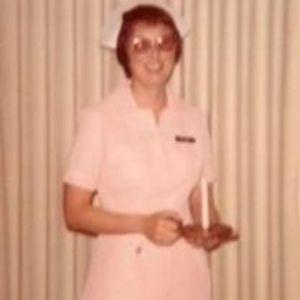 Donnah Faye Nordstrom