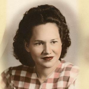 Marjorie Hebert Borne