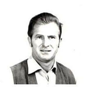 Martin Bernard Hession