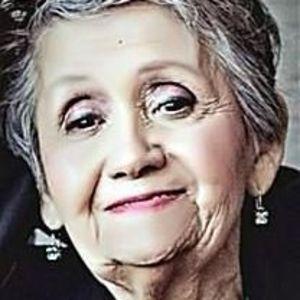 Alicia S. Aguirre