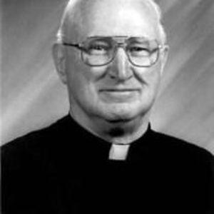 Rev. William C. Mayer CSV