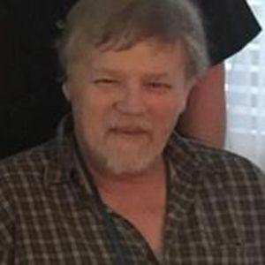 Billy Wayne Walker