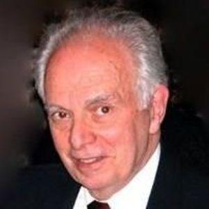 Nicholas E. Nicholaou