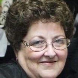 Barbara A. Holmes