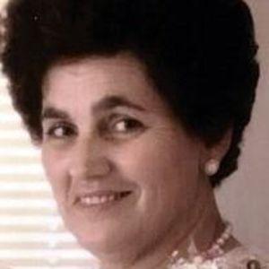 Ruth Ruth Ferreira