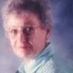 Muriel Lorraine Cameron