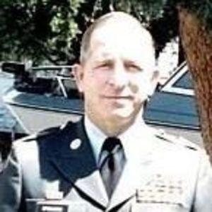 James Alexander McManus