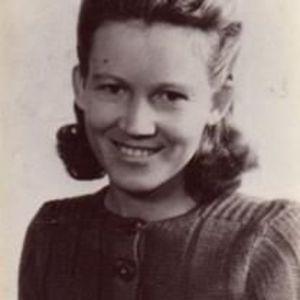 Clara Alice Smith
