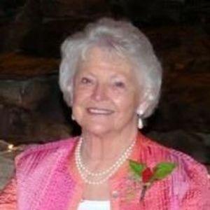 Irene Mary LaSlavic