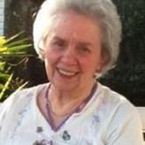 Patricia M. Cowan