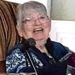 Mamie Helen Walker