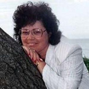 Anna Eloisa Carender