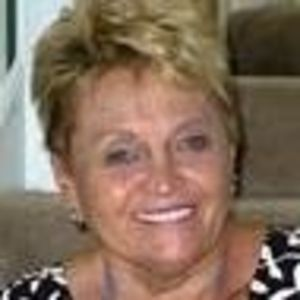 Joyce Frances McGrath