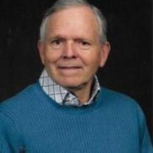 James Carlos Hartley