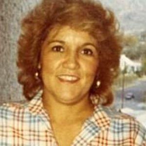 Celia A. Lomeli
