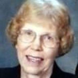 Ellen Mae Flesher