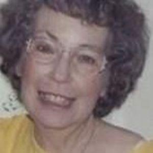 Tommye Sue Tracy