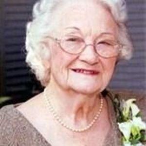 Margie M. Ray