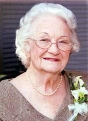 Margie M. Ray obituary photo