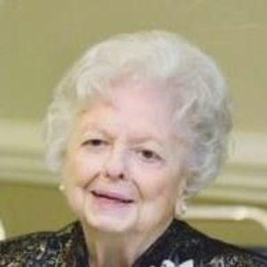 Louise Abbott Ray