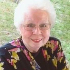 Edna Martha Louise Hille