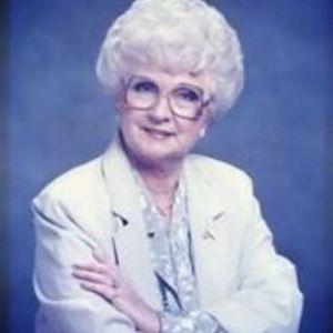 Erna Elizabeth Parmenter