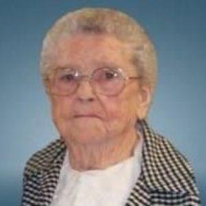 Mary E. Burton