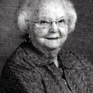 Dorothy Mae Williamson Suter Howard