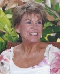 Barbara Lawson obituary photo
