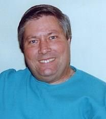 Gordon Raymond Clutts obituary photo