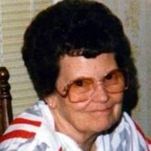 Hazel Lavon Wallis