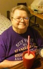 Finetta Susan Statser obituary photo