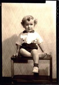 David Donald Klusken obituary photo