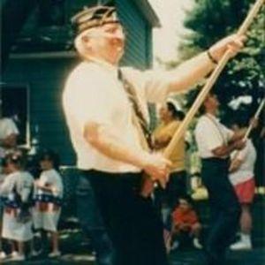 Daniel E. Stoddard