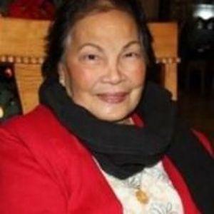 Josefina M. Reyes