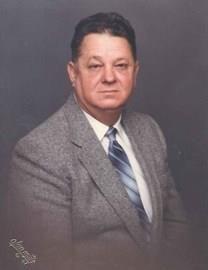 Roy L. Miller obituary photo