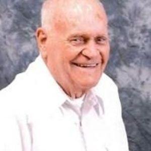 Everett Travis Parramore