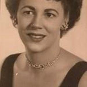 Norma Janice Gabel