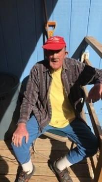 Marvin Allen Lambert obituary photo