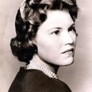 Shirley Mae McDermott