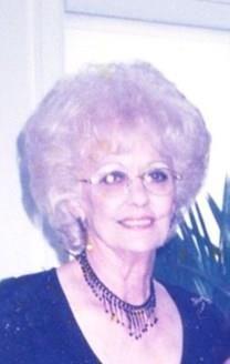 Joan DiMarsico obituary photo