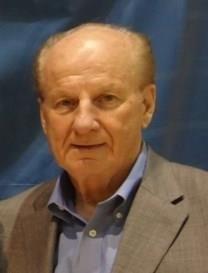 Maynard Alroy Nagelhout obituary photo