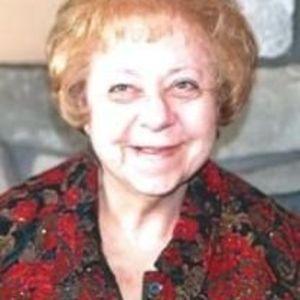 Julia Schwab Caplan