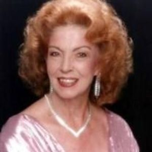 Marlyn Jane Brandon
