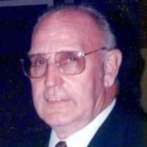 Vernon Garth Cook
