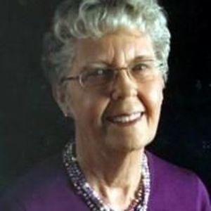 Marie Luise Dora Dienemann Jarvis