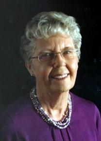 Marie Luise Dora Dienemann Jarvis obituary photo